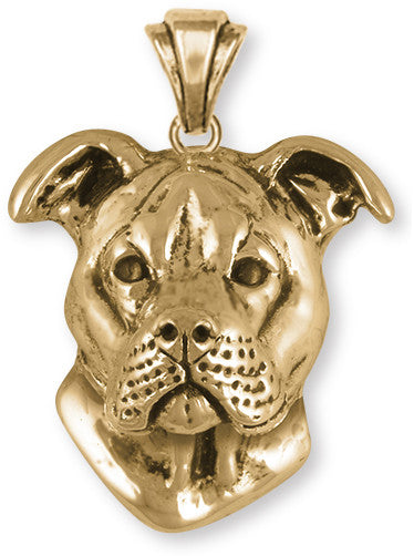 Pit Bull Jewelry And Pit Bull Charms