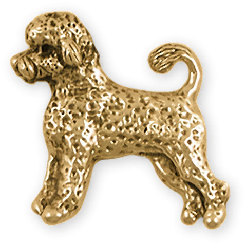 portuguese water dog jewelry and charms