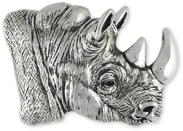 Rhinoceros Jewelry