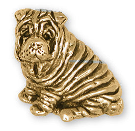 Shar Pei Jewelry And Shar Pei Charms