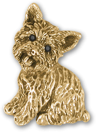 Yorkie Charms And Yorkshire Terrier Jewelry