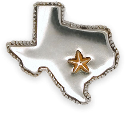 state of Texas jewelry