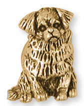 Tibetan Spaniel Jewelry And Charms