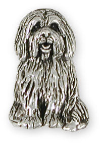 Tibetan Terrier Charms And Jewelry
