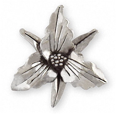 trillium charms and jewelry