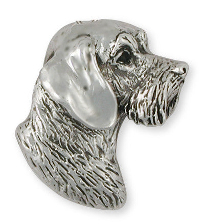 Wire Hair Dachshund Jewelry