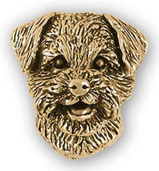 border terrier jewelry