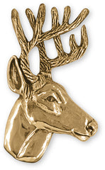 deer jewelry and charms