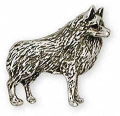 schipperke jewelry and charms