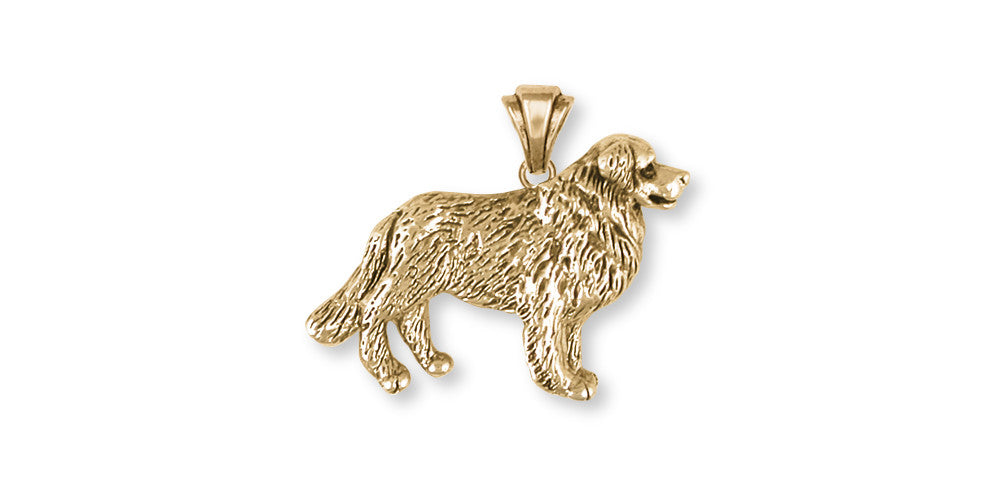 Bernese Mountain Dog Charms Bernese Mountain Dog Pendant Gold Vermeil Dog Jewelry Bernese Mountain Dog jewelry