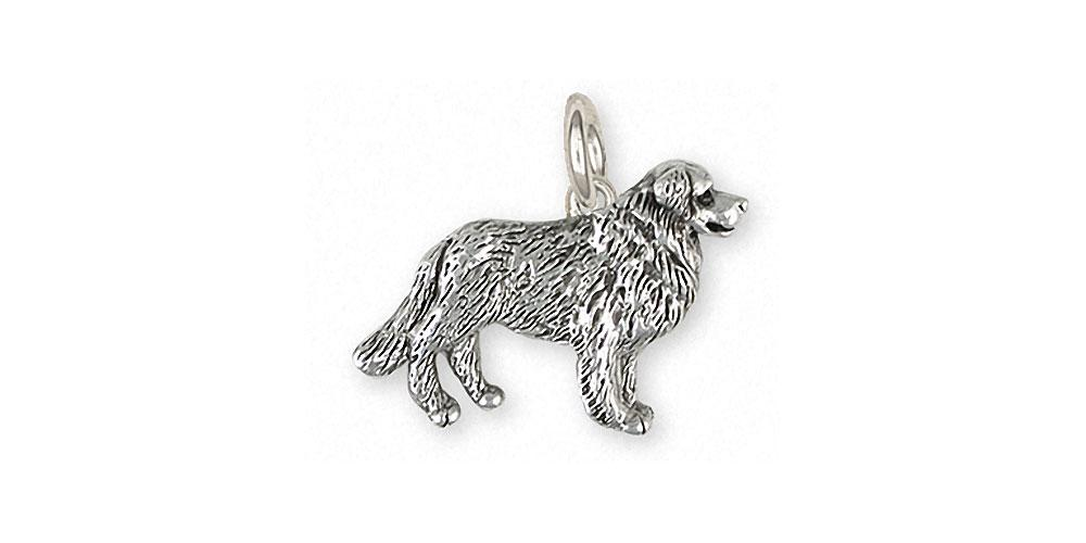 Bernese Mountain Dog Charms Bernese Mountain Dog Charm Sterling Silver Dog Jewelry Bernese Mountain Dog jewelry