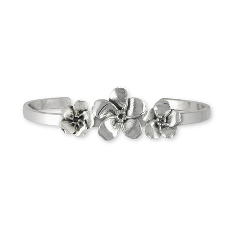 7eb521314 Forget Me Not Charms Forget Me Not Bracelet Sterling Silver Flower Jewelry  Forget Me Not jewelry