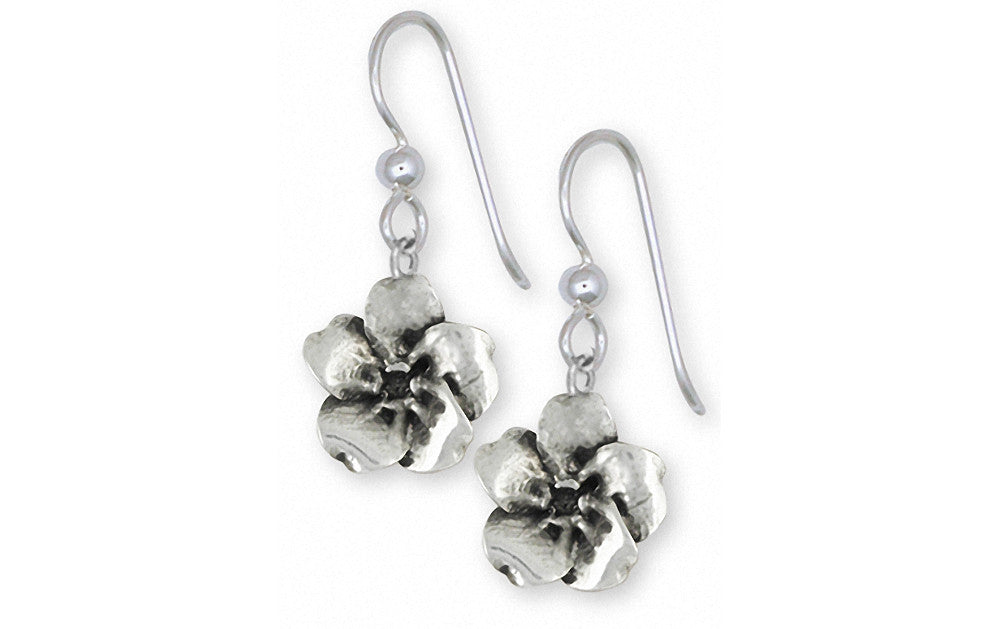 0d7dc35b6 Forget Me Not Charms Forget Me Not Earrings Sterling Silver Flower Jewelry  Forget Me Not jewelry
