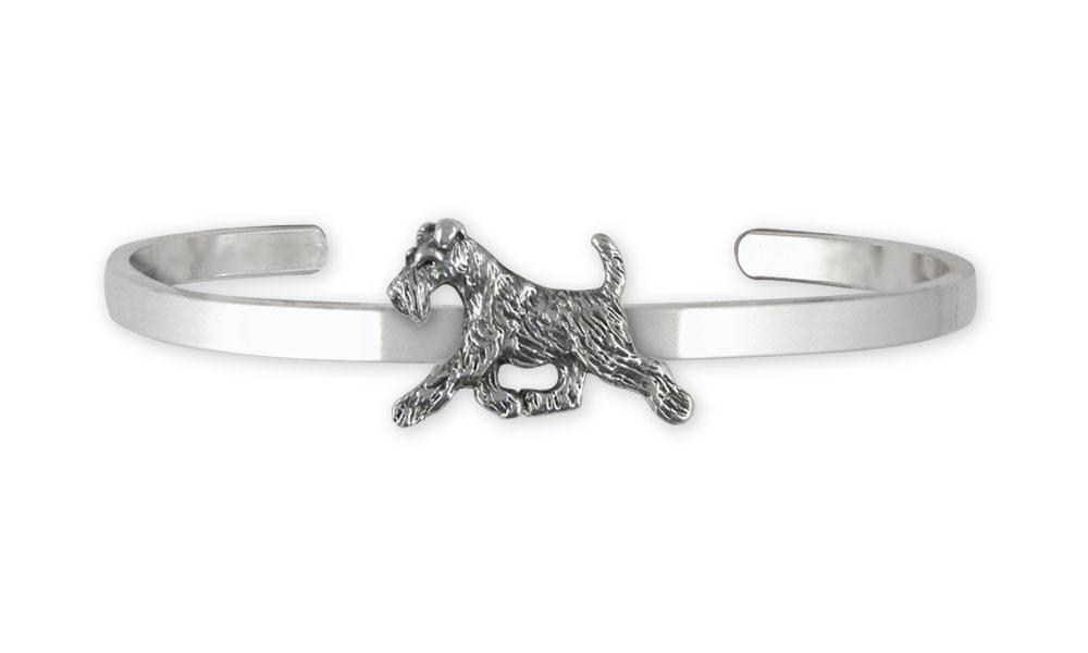 Fox Terrier Charms Fox Terrier Bracelet Sterling Silver Fox Terrier Jewelry Fox Terrier jewelry