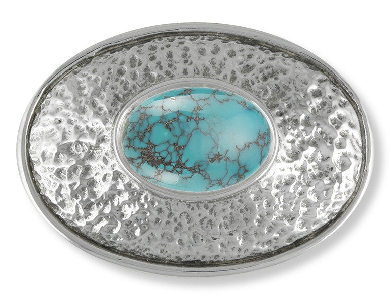 Turquoise And Silver Charms Turquoise And Silver Belt Buckle Handmade Sterling Silver Mens Jewelry Turquoise And Silver jewelry