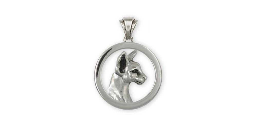 Siamese Cat Charms Siamese Cat Pendant Sterling Silver Siamese Jewelry Siamese Cat jewelry