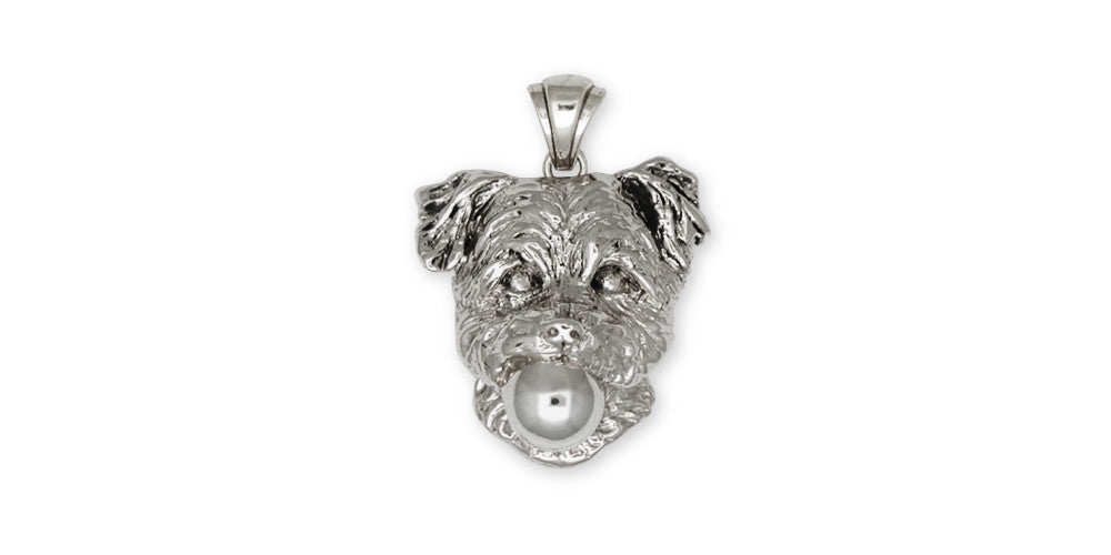 Yorkie Yorkshire Terrier Charms Yorkie Yorkshire Terrier Pendant Sterling Silver Dog Jewelry yorkie yorkshire Terrier jewelry