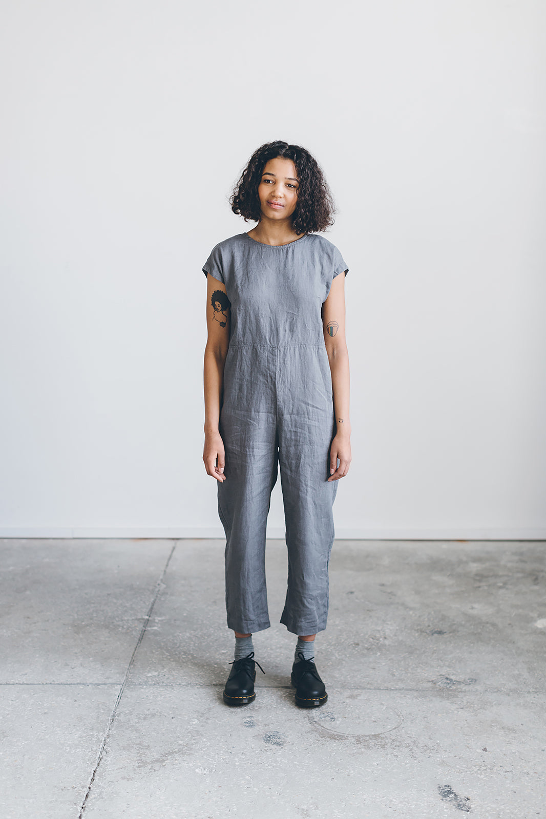 ALABAMA JUMPSUIT
