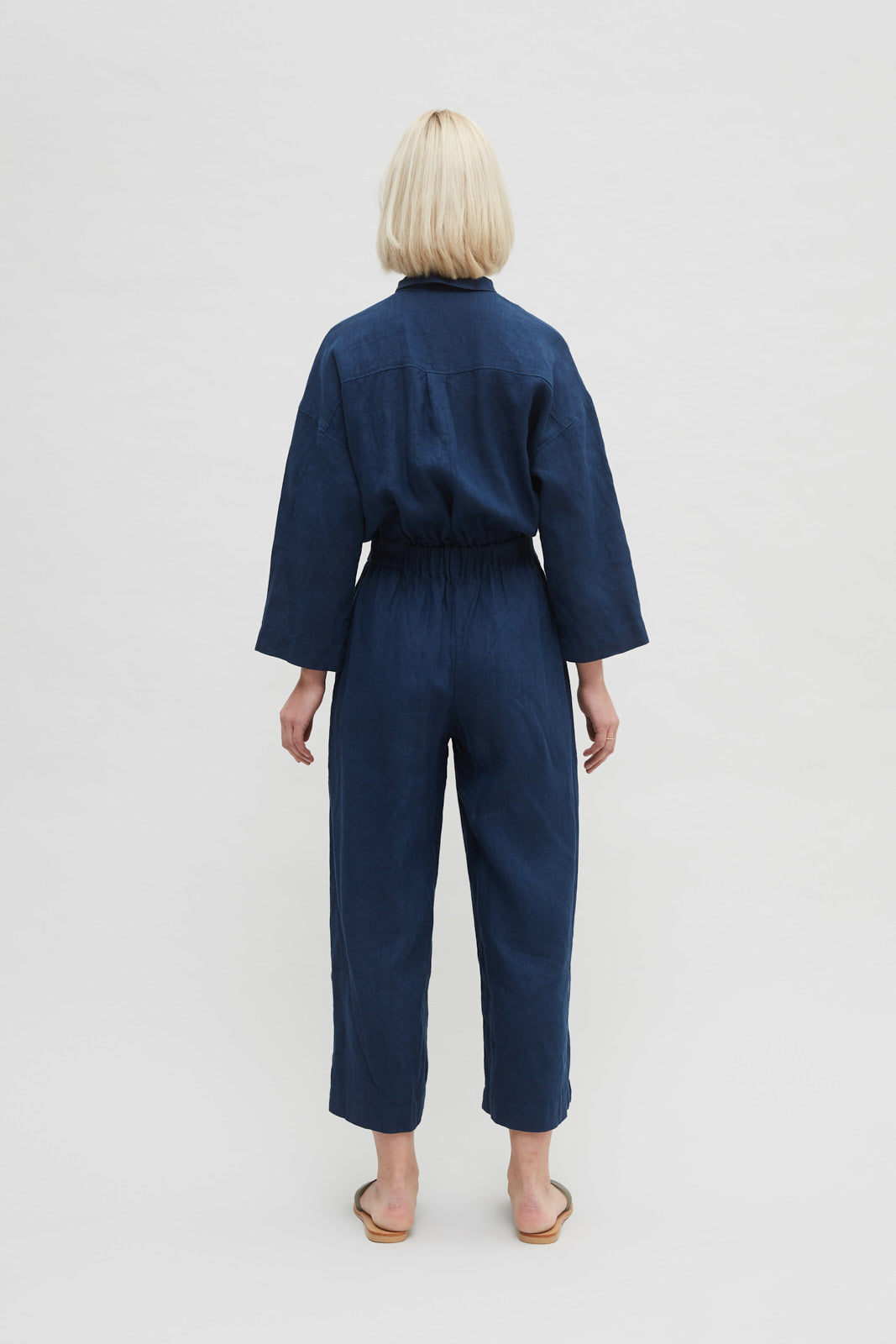 WORK JUMPSUIT
