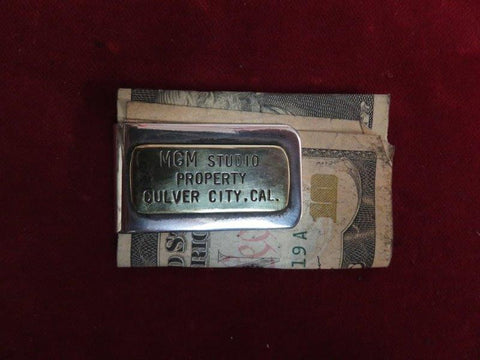 Money Clip: MGM Studio