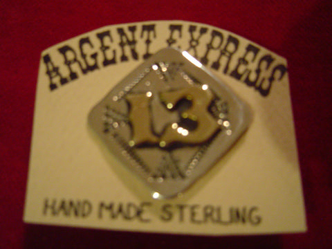 Sterling 13 Pin