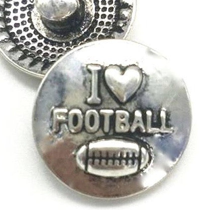 Diva Dot, I Love Football