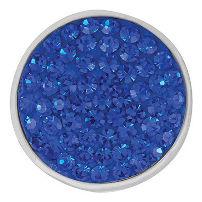 Diva Dot, Royal Blue Bling