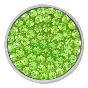 Diva Dot, Green Bling