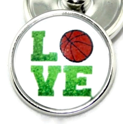 Diva Dot, Love Basketball, Glass