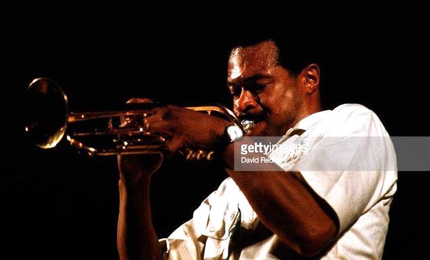 Woody III: Preserving A Legacy (Woody Shaw III Interview)