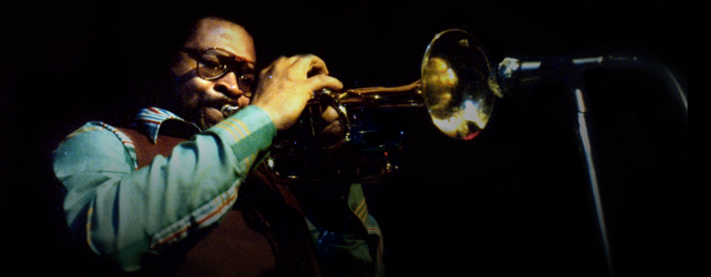 The Woody Shaw Institute and Documentary Founders Group