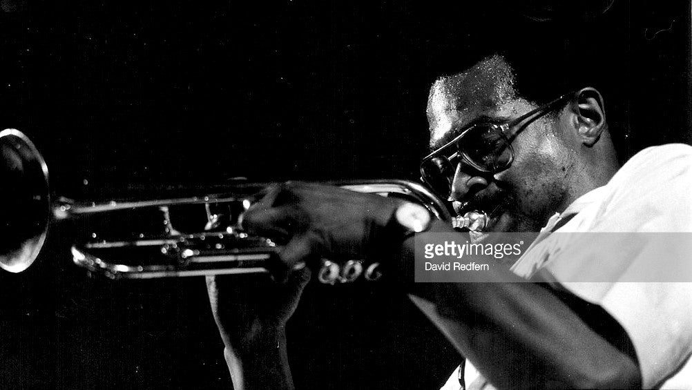 "Woody Shaw Interview: ""My Approach to Jazz"" (1976)"