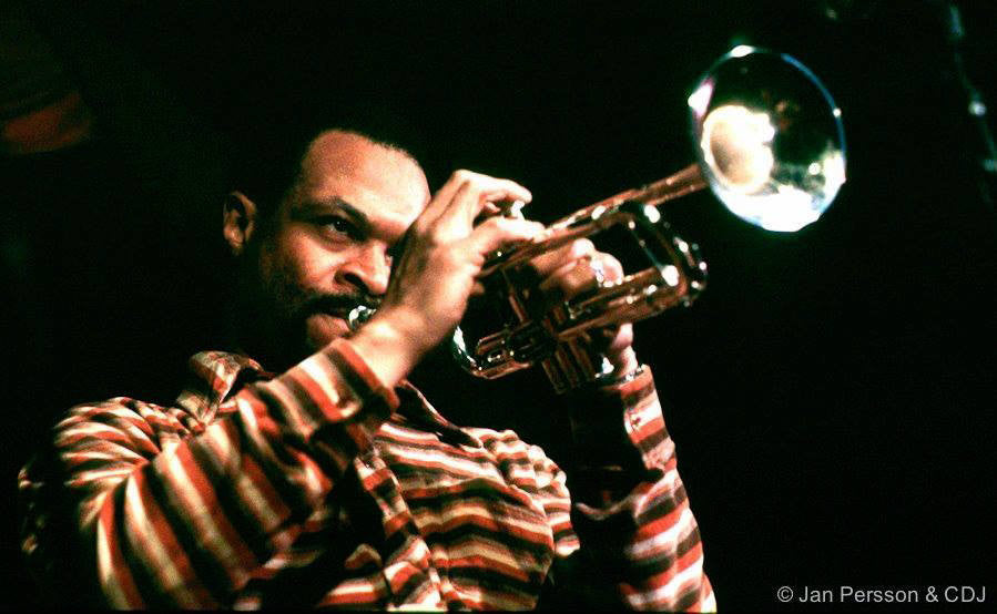 Woody Shaw Documentary Selected for the Works-in-Progress (WiP) Program at Cucalorus Film Festival in Wilmington, NC (Nov. 2017)