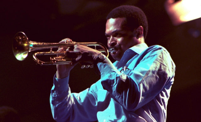 Woody Shaw's 75th Birthday Anniversary: The State of New Jersey and City of Newark, NJ Issue Proclamations
