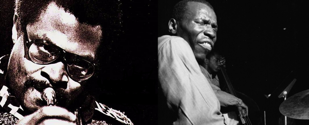 Happy 89th Birthday, Elvin Jones — Live Recording: Woody Shaw with Elvin Jones @ Village Vanguard, 1980.