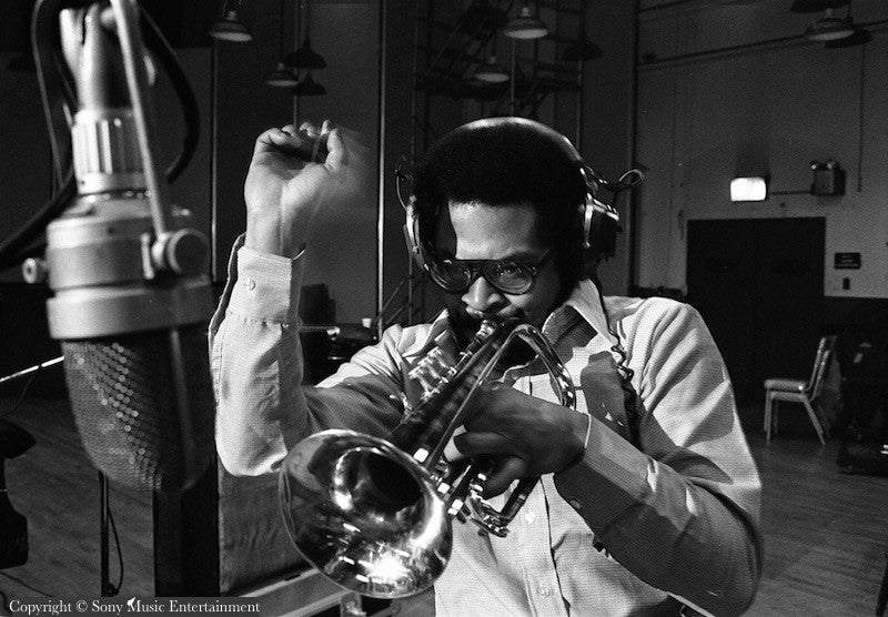 Three New Woody Shaw Projects Submitted for Grammy® Nominations, Forty Years Later (2016)