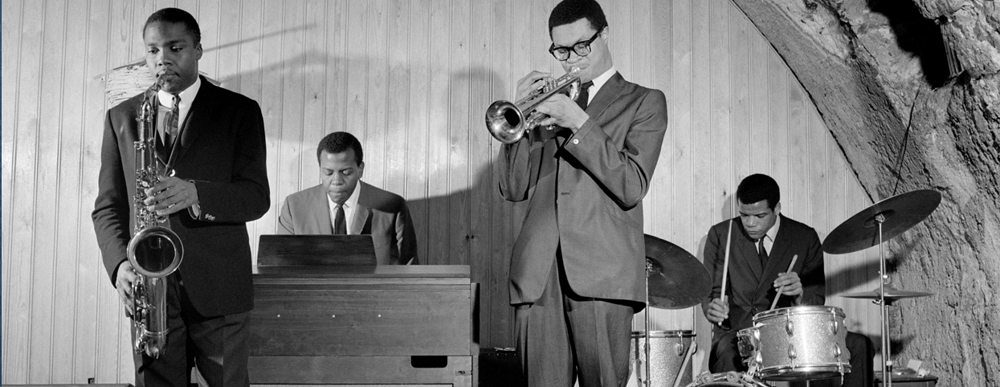 Larry Young & Woody Shaw: From Newark to Paris (Woody Shaw III Liner Notes)