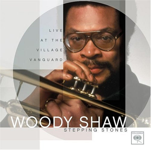 Woody Shaw: Stepping Stone - Concert Lead Sheet