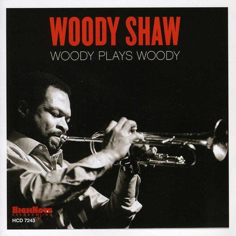 Woody Plays Woody (Compilation CD)