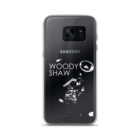 Woody Shaw 'Iconic Trumpeter' Case (S7, S8, S8+)