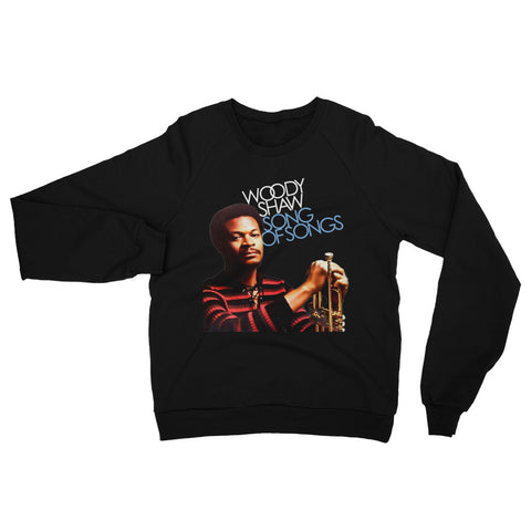 Woody Shaw: Song of Songs Sweatshirt
