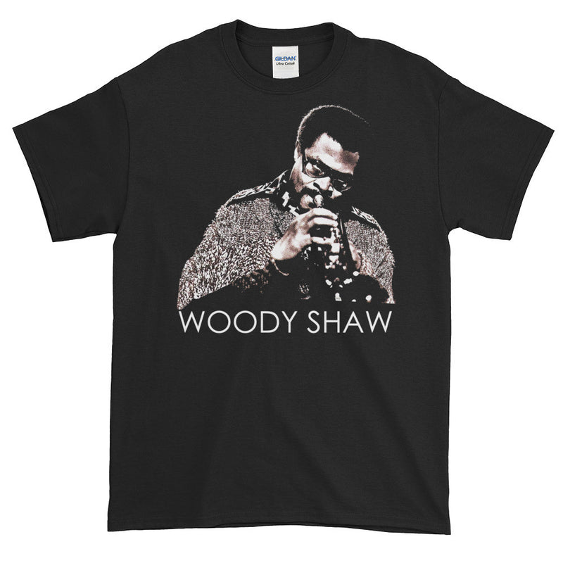 "Woody Shaw T-Shirt: ""The Lean"""