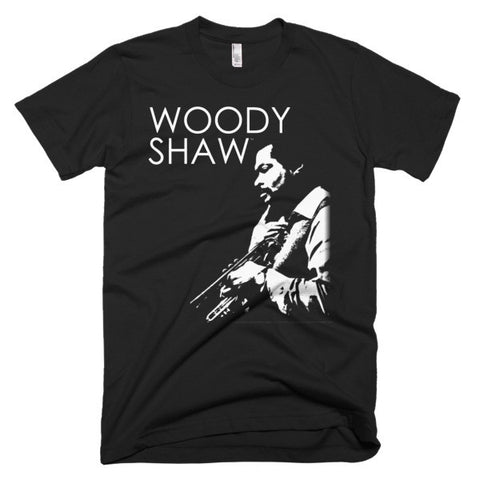 Woody Shaw 'Vintage Promo' T-Shirt