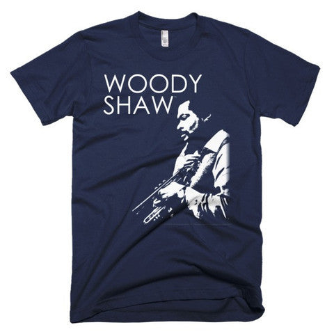 Woody Shaw Vintage Promo T-Shirt - *PLUS SIZE*