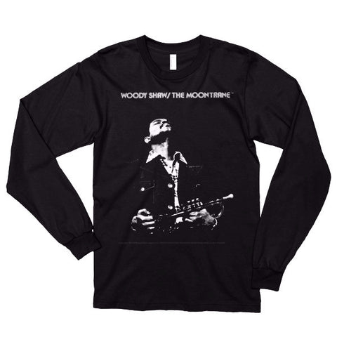 Woody Shaw: The Moontrane™ Long Sleeve Shirt