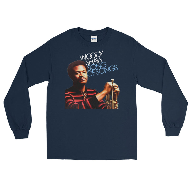 Woody Shaw: Song of Songs Long Sleeve Shirt