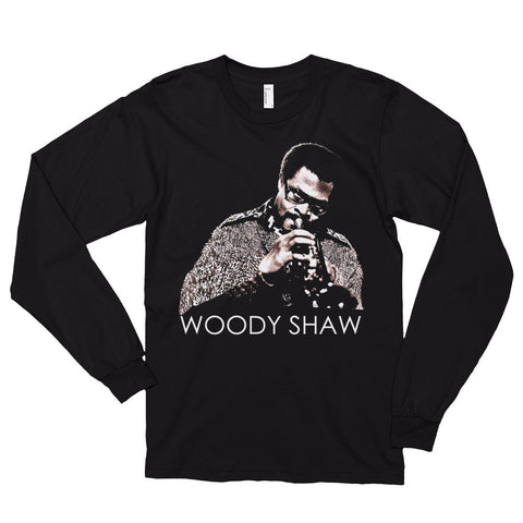 "Woody Shaw ""In the Zone"" - Classic Long Sleeve Shirt"