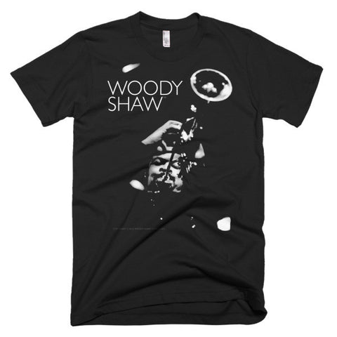 Woody Shaw 'Iconic Trumpeter' T-Shirt