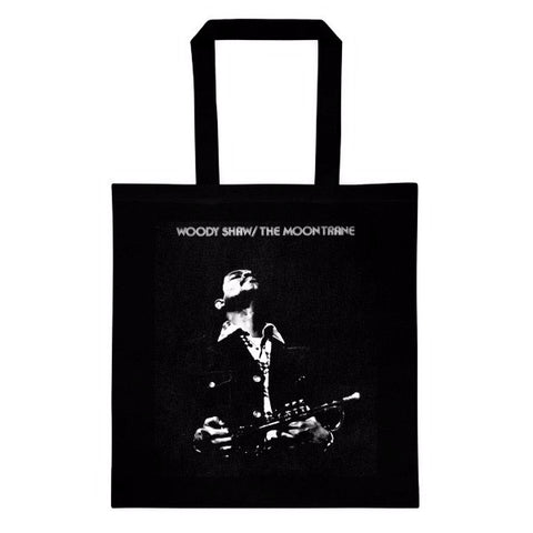 Woody Shaw: The Moontrane™ Tote bag
