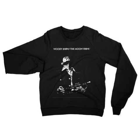 Woody Shaw: The Moontrane™ Sweatshirt